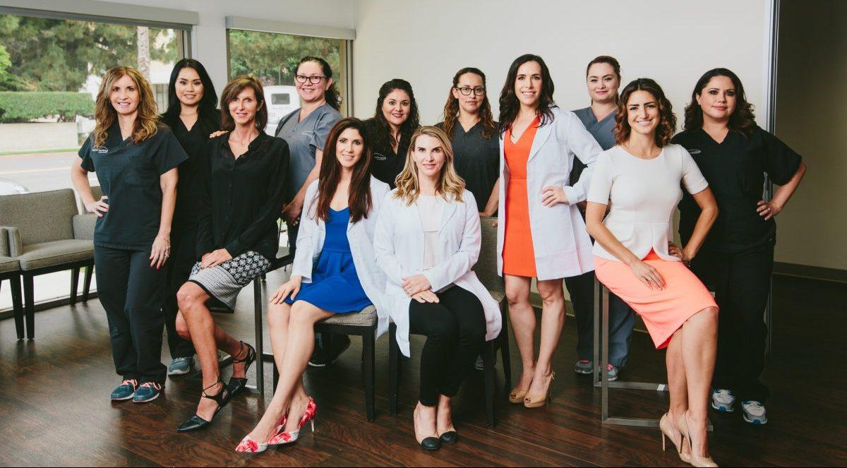 Comprehensive Dermatology Staff