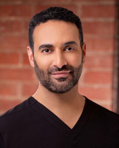 Dr. Ali Golshan